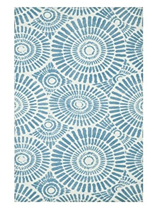 Loloi Rugs Piper Rug (Blue Sky)