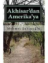 Akhisar'dan Amerika'ya