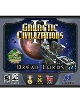 Galactic Civilizations II jc - PC