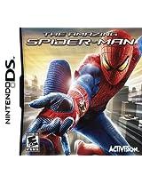 Amazing Spider Man (Nintendo DS) (NTSC)