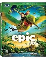 Epic (3D)
