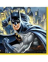 Batman Party Napkins, 16ct