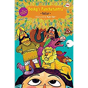 My Favourite Stories: Boskys Panchatantra