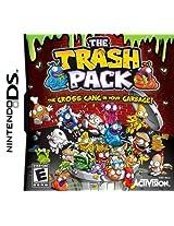 Trash Pack (Nintendo DS) (NTSC)