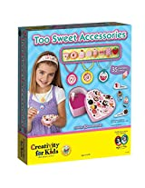 Creativity for Kids Too Sweet Accessories