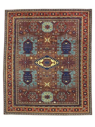 Bashian Rugs Pak Tribal Rug, Brown, 8' 6