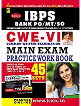 Kiran's Bank Po Solved Papers for PO/MT & SO Probationary Officer & Management Trainee/Specialist Officer (CWE-2015) Common Written Examination