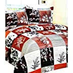 Beautiful Double Bed-Sheet