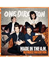 Made in the AM - Ultimate Fan Edition