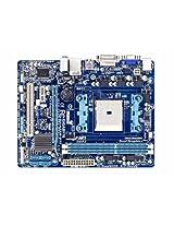 Gigabyte GA-A55M-DS2 FM1 AMD A55 Hudson D2 DDR3 1800 Micro ATX AMD Motherboard