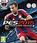 PES 2015: Pro Evolution Soccer (PC)
