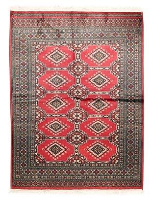 Vintage Caucasian Rug (Multi)