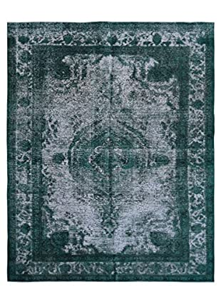 Kalaty One-of-a-Kind Pak Vintage Rug, Grey, 7' 1 x 10' 7