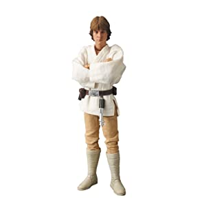 UU LUKE SKYWALKER(TM) (A NEW HOPE Ver.)