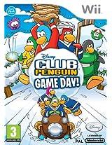 Club Penguin: Game Day (Nintendo Wii) (NTSC)
