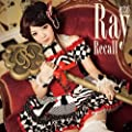 Rayの3rdシングルのMVが公開、「AMNESIA」エンディングテーマ