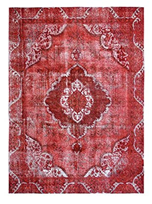 Kalaty One-of-a-Kind Pak Vintage Rug, Red, 8' 3