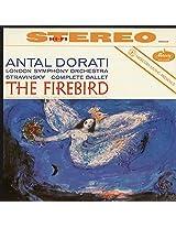 Stravinsky: The Firebird [LP]
