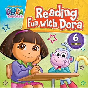 Reading Fun with Dora: Special Collections Story Book