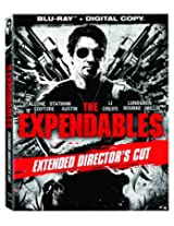 The Expendables (Extended Director's Cut)