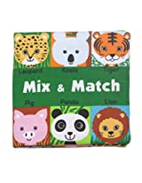 Mix & Match: Read and Play - K's Kids