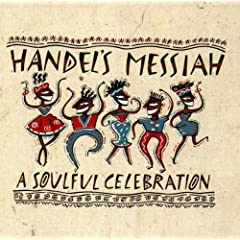 Handel's Messiah: Soulful Celebration