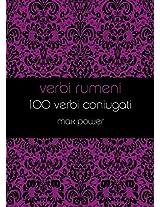 Verbi rumeni (Italian Edition)