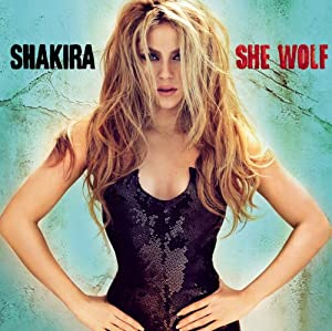She Wolf [Import [from US