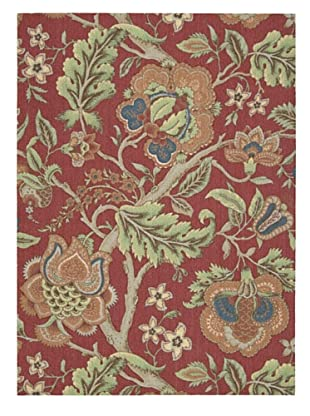Waverly Imperial Dress Rug (Garnet)