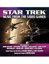 STAR TREK-Music from the Video Games (Newly Recorded)