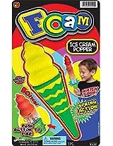 Ja-Ru 23656 Foam Fun Ice Cream Popper Party Favor Bundle Pack Novelty