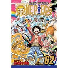 One Piece, Vol. 62