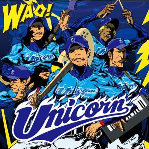 『WAO!【初回生産限定盤】』 Open Amazon.co.jp