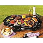 Mebelkart Electric Barbeque Grill and Barbecue Grill Toaster