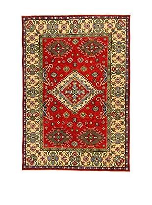 L'Eden del Tappeto Teppich Uzebekistan Super mehrfarbig 233t x t165 cm