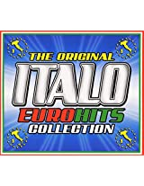 Italo Eurohits Collection Volume 1,2 & 3