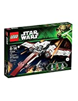 Lego Star Wars Z-95 Headhunter