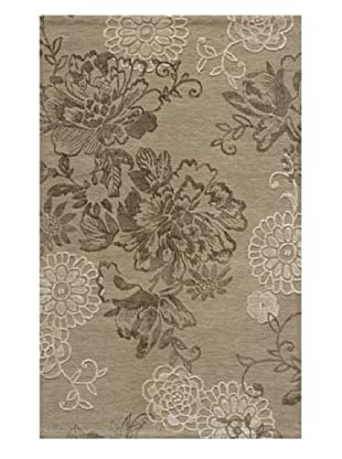 Momeni Sensations Rug (Light Taupe)