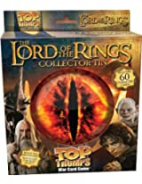 Top Trumps Lord of the Rings Card Game and Collectors Tin (Dispatched from UK)