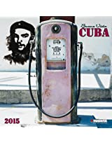Buena Vista Cuba 2015 (Wonderful World)