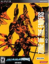 Zone of the Enders HD Collection - Limited Edition (PS3)