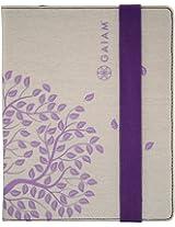 Gaiam Multi-Tilt Folio Case for iPad mini - Tree of Life (30797)
