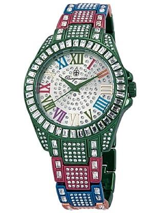 Burgmeister Damen-Armbanduhr Analog Quarz verschiedene Materialien BM160-010B