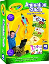 Crayola Animation Studio