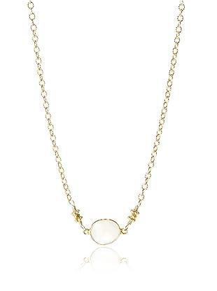 Robindira Unsworth Moonstone Shiva Necklace