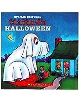 Scholastic - Cliffords Halloween