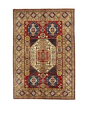L'Eden del Tappeto Teppich Uzebekistan mehrfarbig 364t x t253 cm