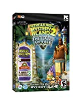 Treasures of Mystery Island 2: The Gates of Fate - Bonus Edition (PC)