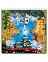 4 Fronts Puzzle - Castle Quartet