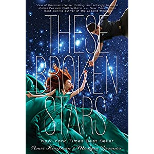 These Broken Stars (These Broken Stars; Starbound)